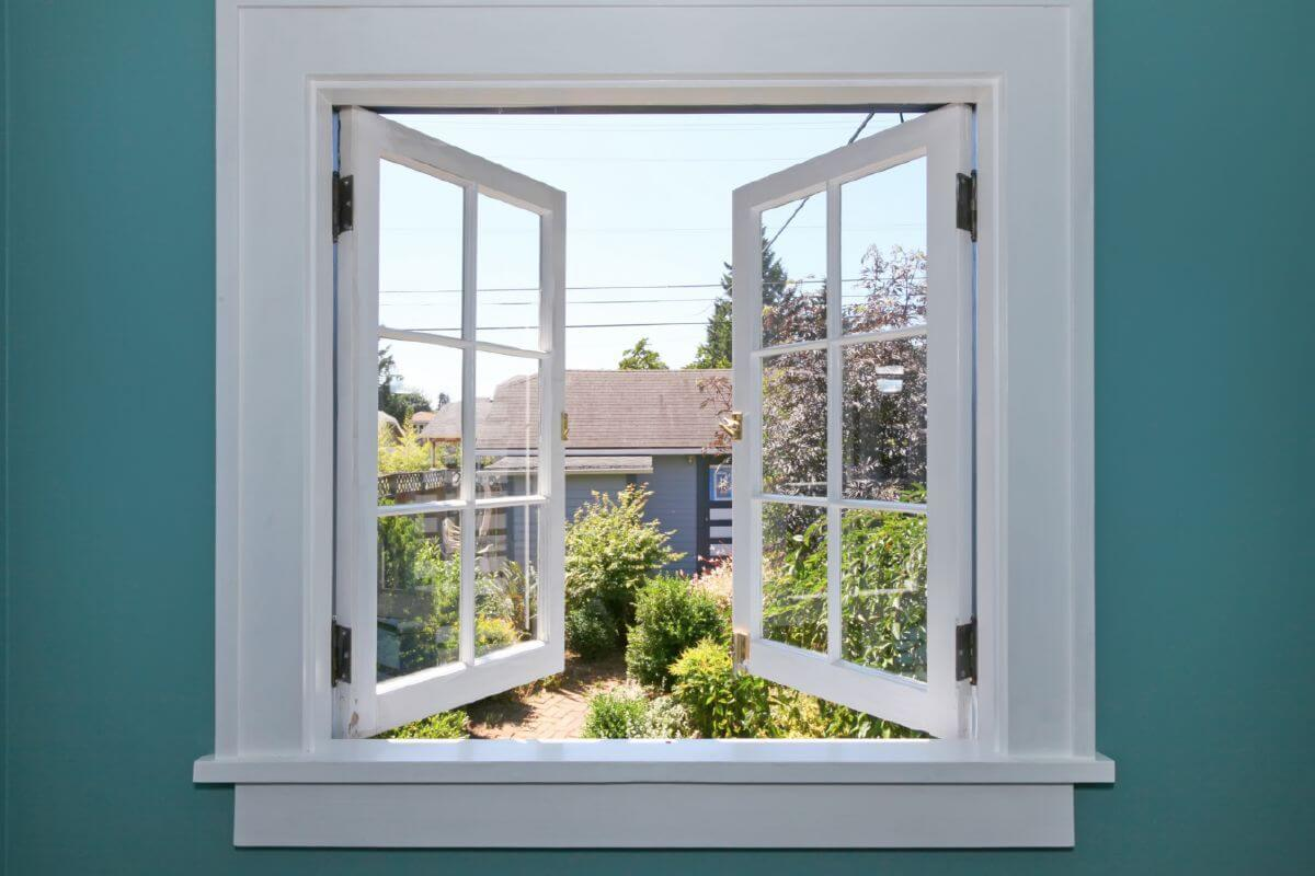 Aluminium Window Casement Derby