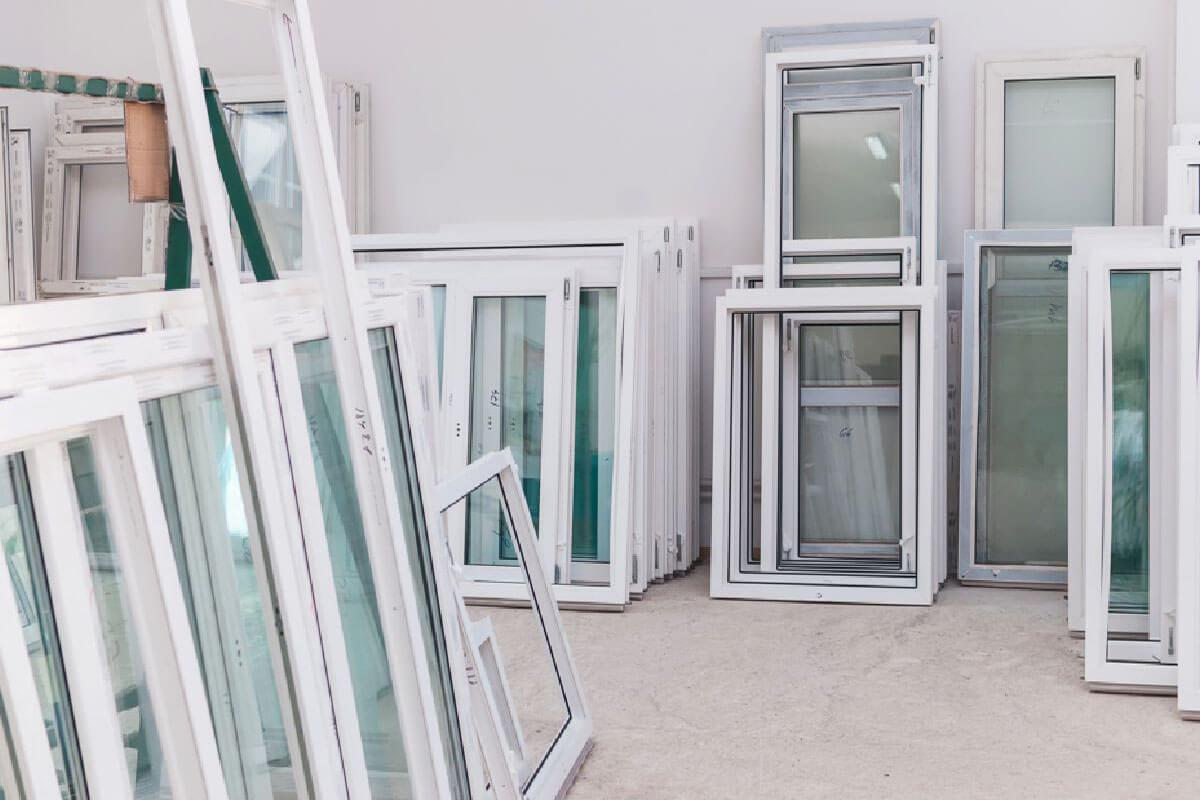 Aluminium Window Fabrication Derby