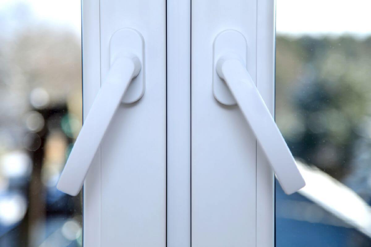 Aluminium Window Handles Derby